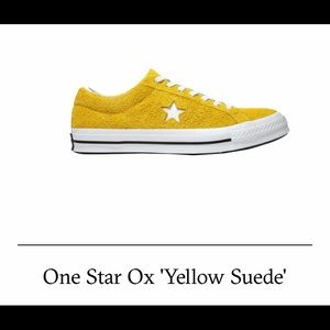 Converse Shoes   Converse One Star Ox